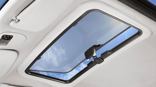 Woodbridge full service Sunroof repair, replacement and